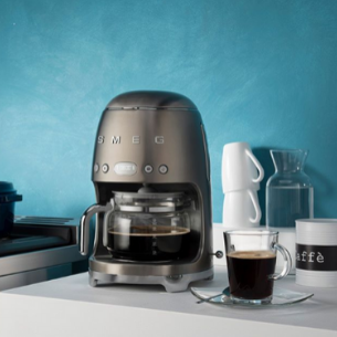 SMEG Filterkoffiemachines