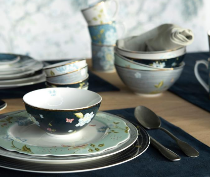 Laura Ashley Heritage Collectables