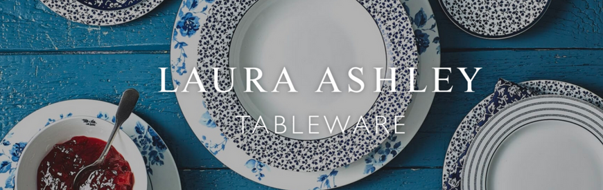 Laura Ashley Starterset Blueprint Collectables