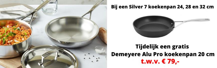 Demeyere Silver 7