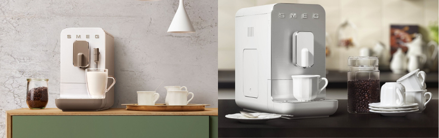 SMEG Volautomatische Koffiemachine