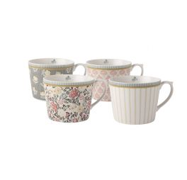 laura-ashley-tea-collectables-giftset-4-bekers-bloem-30-cl