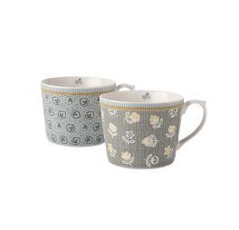 laura-ashley-tea-collectables-bekers-grijs-30-cl