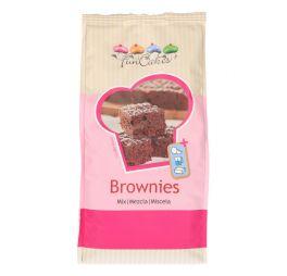 FunCakes Bakmix voor Brownies 1kg