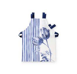 Janny vd Heijden Tulip Keukenschort 60x80cm