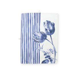 Tulip Stripes Theedoek 50x70cm