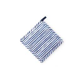 sharing moments Stripes Pannenlap 22x22cm