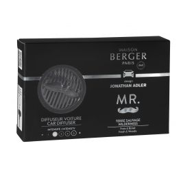 maison berger autoparfum mr.
