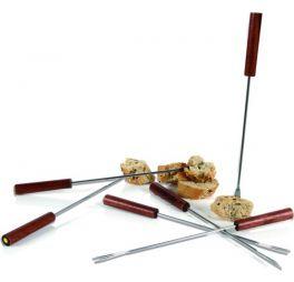 Boska Taste Fonduevorken - 6 stuks