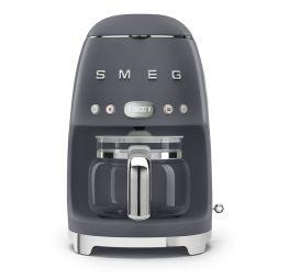 smeg filterkoffiemachine DCF02GREU leigrijs