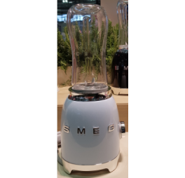smeg fit blender pastelblauw