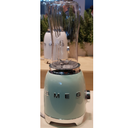 smeg fit blender pastelgroen