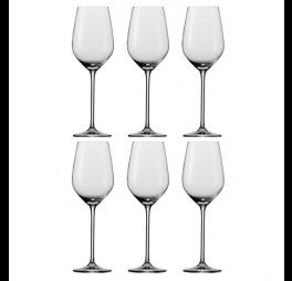 Schott Zwiessel Fortissimo (no 0) Witte Wijnglas, 6 stuks