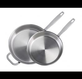 habonne-master-koekenpannenset-24-en-28-cm