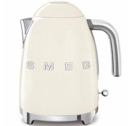 SMEG Waterkoker Crème 1,7 Liter