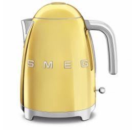 SMEG Waterkoker Goud 1,7 Liter