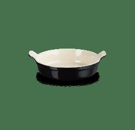 le-creuset-ronde-ovenschaal-ebbenzwart-24-cm