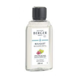 Maison Berger Navulling Parfumverspreider Tahitian Green Zest 200 ml