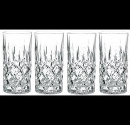 Nachtmann Longdrinkglas noblesse 4 stuks