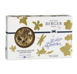 Maison Berger Autoparfum Lolita Lempicka Or Satiné