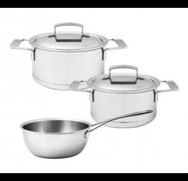 demeyere-silver-7-pannenset-3-delig